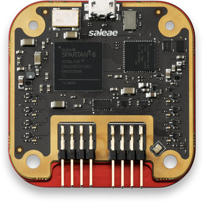 Logic Analyzers from Saleae - #1 with Professional Engineers